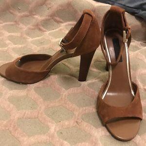 White House Black Market sandals